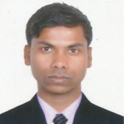 Kundan Kumar - Serco