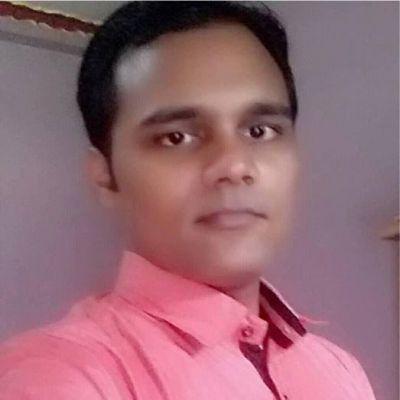 Mohan Kumar Bharti - KLM Airlines