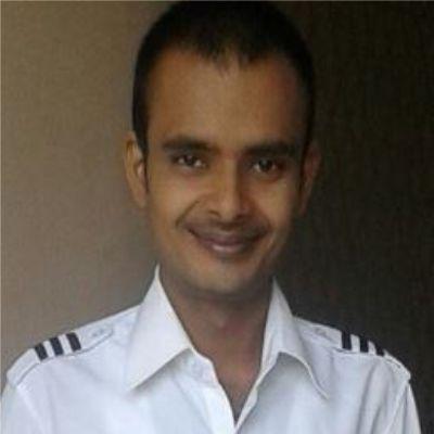 Mritunjay Kumar - IndiGo Airlines - Salary 23000