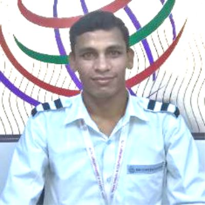 Nitesh Kumar - Serco