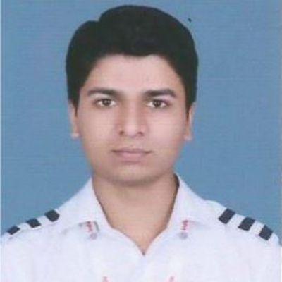 Prashant Saini - InterGlobe Technologies- Salary 15500