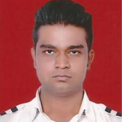 Puneet Kr Pushkar - Egencia