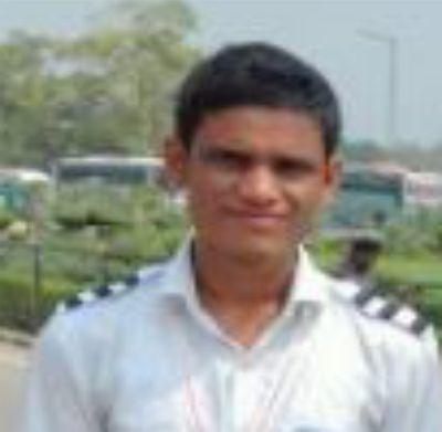Raj Kumar - Make My Trip - Salary 15500