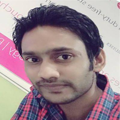 Sohail Ahmad Ansari - Webjet