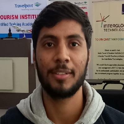Deepak Verma - Expedia UK - Salary 26000