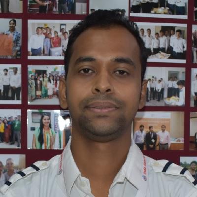 Gaurav Kr. Chauhan - Galileo - Salary 15500