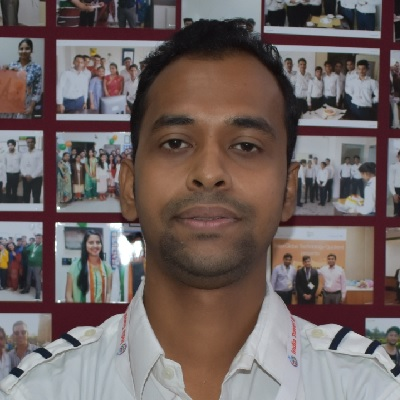Gaurav Kr. Chauhan - Galileo ITQ