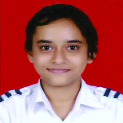 Anshika Soni - EXL India - Salary 19000
