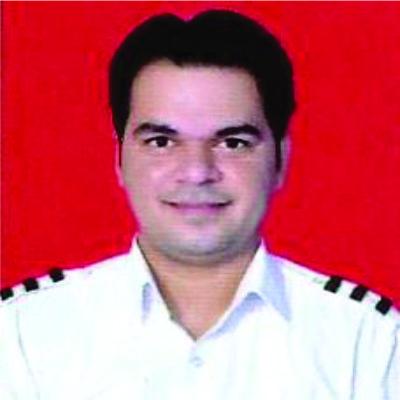 Gaurav Drall - InterGlobe Technologies (IGT)