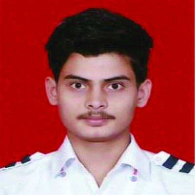 Rahul Shrivas - iSON - Salary 18000