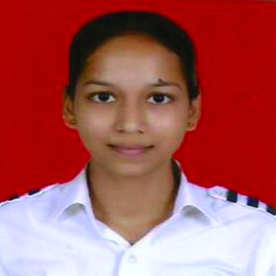 Ritu Gautam - InterGlobe Technologies (IGT)