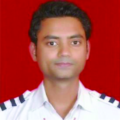 Sarvesh Agrahari - iSON - Salary 18000