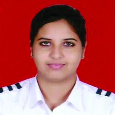 Sonali Jain - InterGlobe Technologies (IGT)