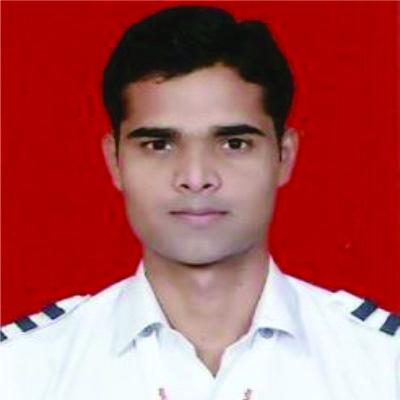 Sushil Kumar - Radical Minds - Salary 18000