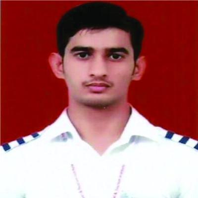 Tarun Sharda - EXL India - Salary 24000