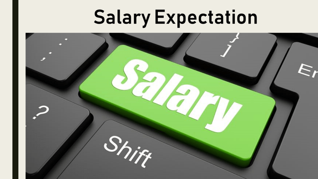interview-tips-for-freshers-salary-expectations