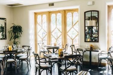 Litchfield's Restaurant