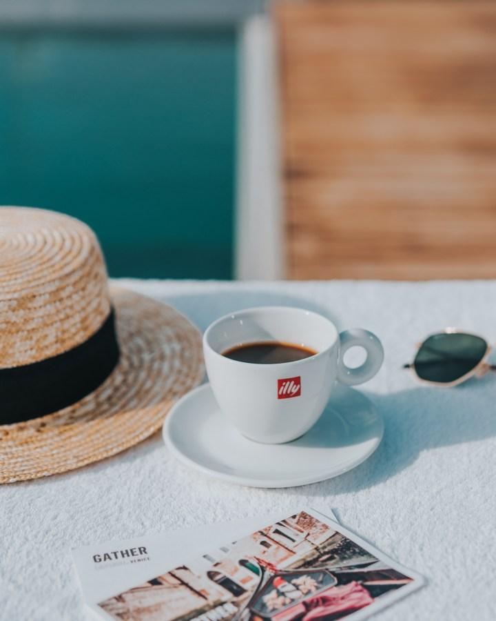 Gather an Epicurean & Wellness Festival in Venice With Illy Coffee