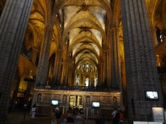 Barcelona Cathedral Catedral de Barcelona