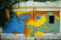 Istanbul Asian side - street art (5)
