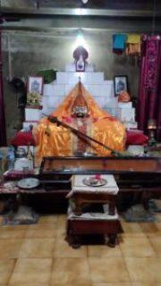 Bhavani Temple In Sindhudurg Fort