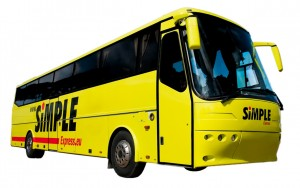 Simple Express555