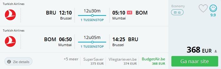 Brussel bombay