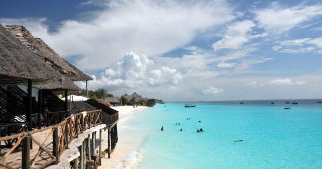 Goedkope vluchten naar Zanzibar, Tanzania