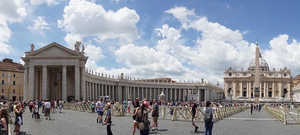 14 Vaticaan b
