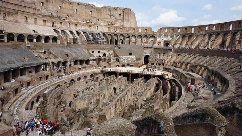 4 Colosseum b