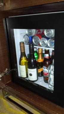 Kimpton Makes Hotel Mini-bar Family Friendly
