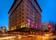 Makeover Monday 7 San Antonio' Sheraton Gunter Hotel'