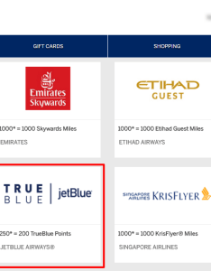 Jetblue is an amex transfer partner also can  use chase ultimate rewards to fly travelupdate rh travelupdateardingarea