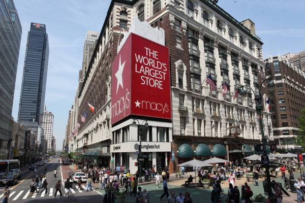 Day 3 York City Guide Lower Manhattan - Travelupdate
