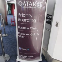 Qatar Airways Wheelchair Assistance Chair Covers At Christmas Tree Shop Business Class 777 Mia Doh Travelupdate