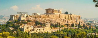 3 Top Places to Visit in Athens