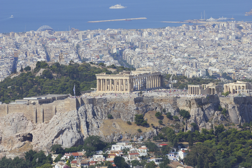 Acropolis Top
