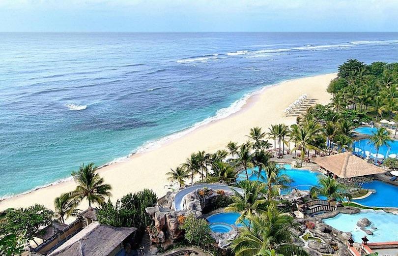 Jamahal Private Resort