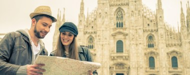 3 Top Places to Visit in Milan