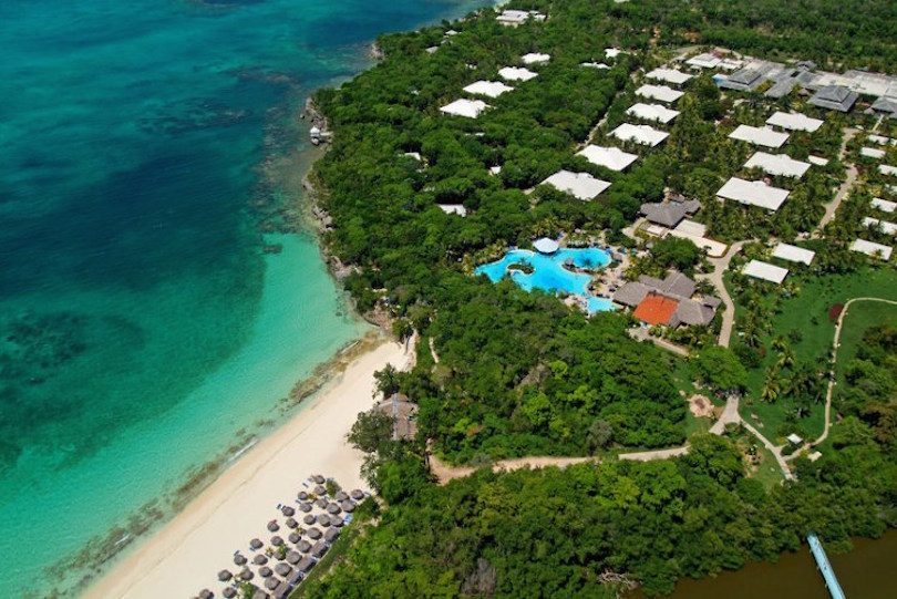 Paradisus Rio de Oro Resort Spa