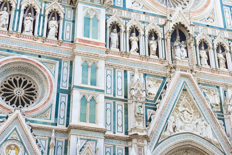 Cathedral of Santa Maria del Fiore (Duomo), Florence, Italy