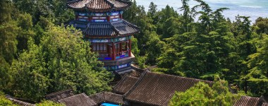 4 Top Places to Visit in Beijing