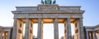 4 Top Places to Visit in Berlin