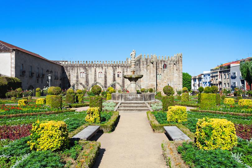 Braga Castle