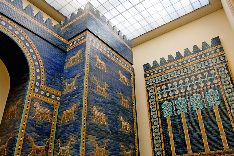 Ishtar gate