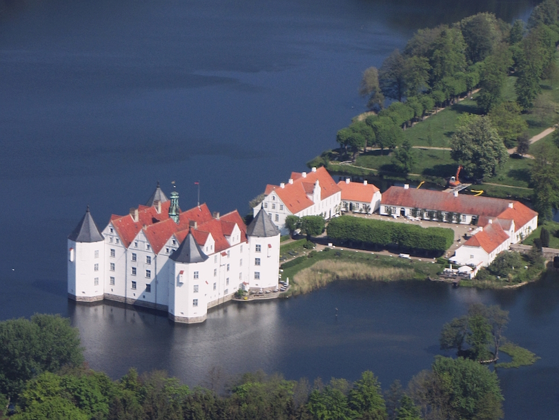 Glucksburg Castle