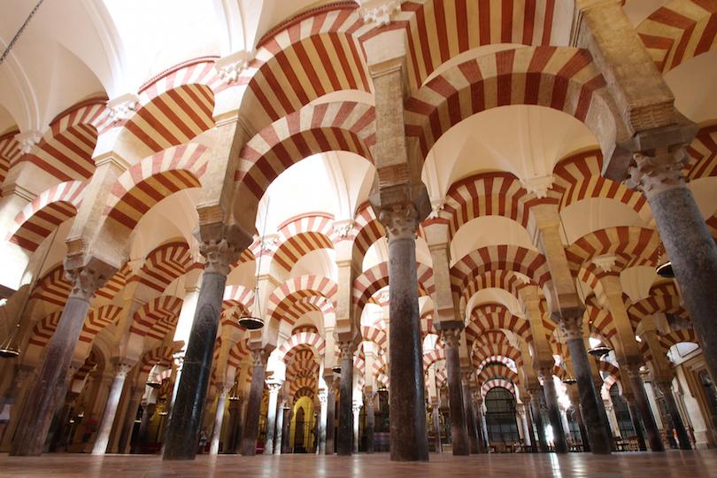 Mosque de Cordoue / Mezquita de Cordoba