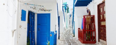 10 Best Vacation Spots in Greece