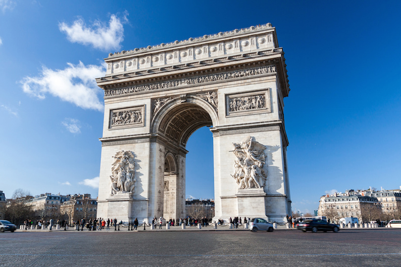 8 most famous landmarks in france traveluto