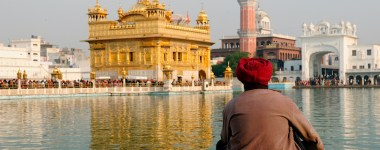 8 Most Famous Landmarks in India